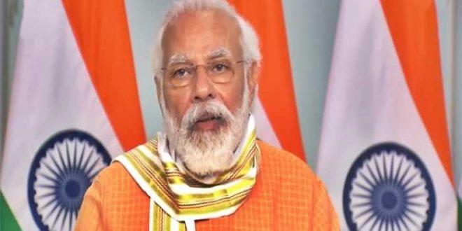 PM Modi to deliver virtual keynote address at UN ECOSOC session tomorrow